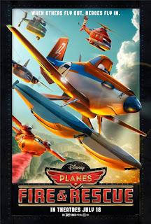 Aviones: Equipo de rescate (Aviones 2)<br><span class='font12 dBlock'><i>(Planes: Fire & Rescue (Planes 2))</i></span>