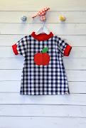 Äppelklänning