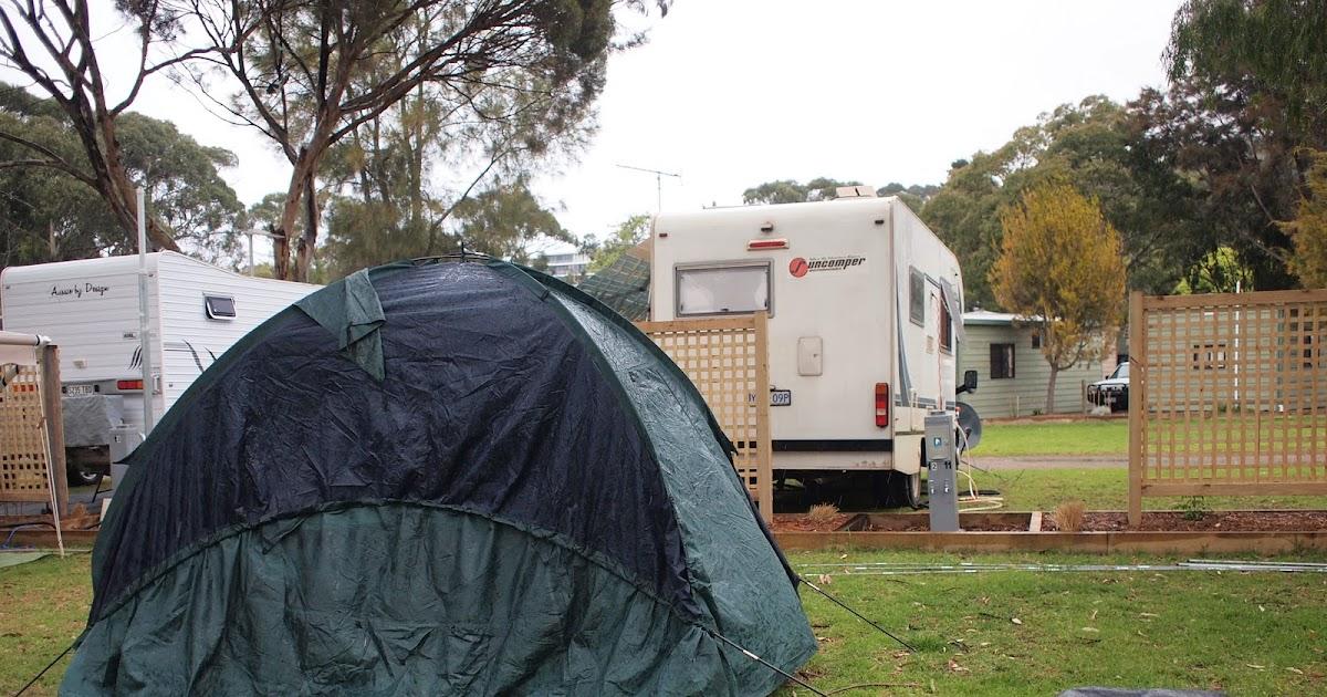 Walk Walk Melbourne Camping At Lorne Victoria