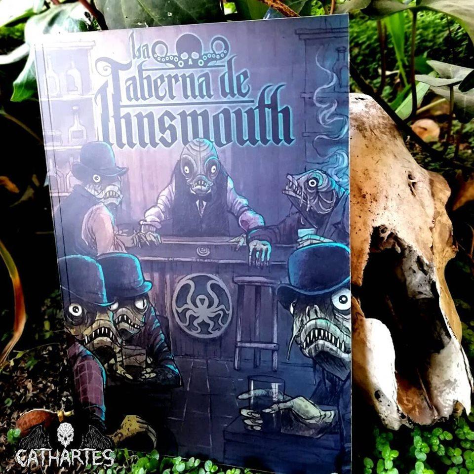 La Taberna de Innsmouth 2