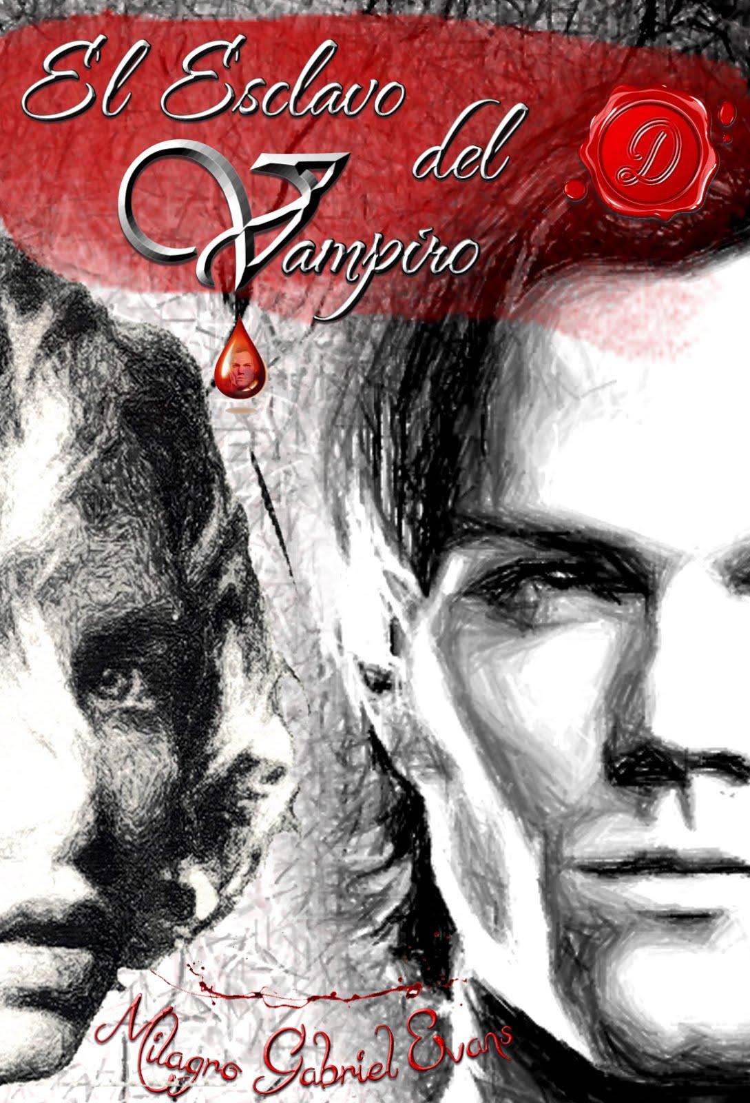 I Libro_ El Esclavo del vampiro