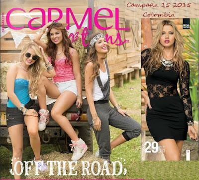 Carmel Teens C-15 2015