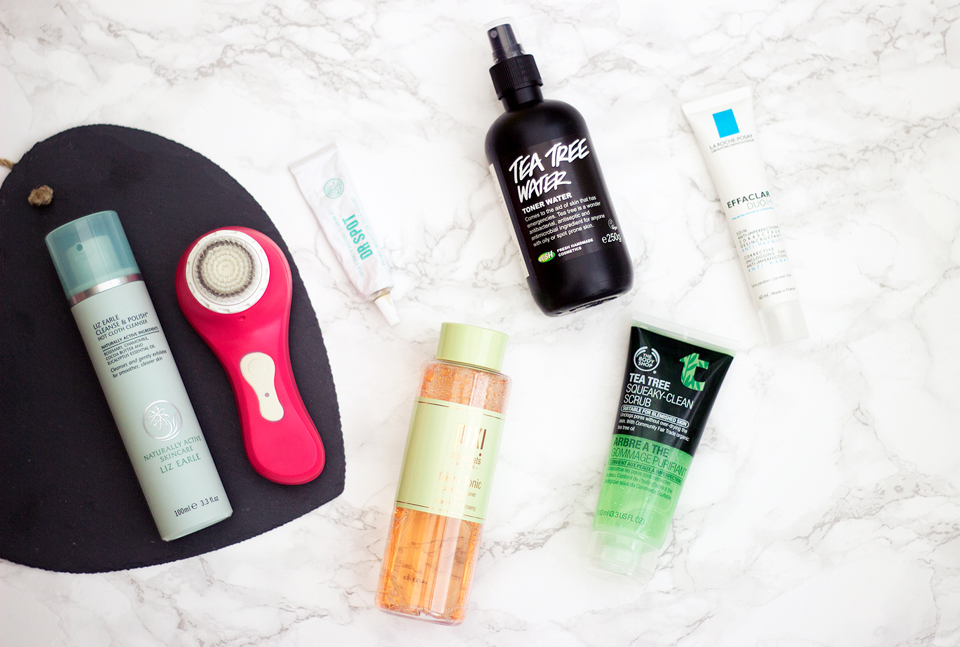 Skincare Saviours: Must-have skincare for blemish prone skin