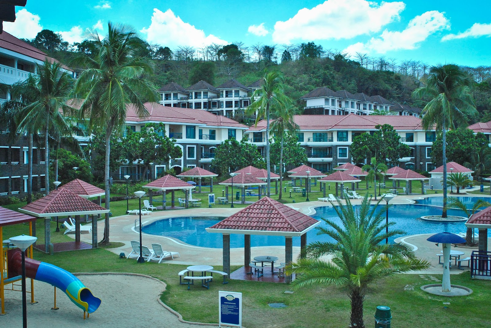 in nasugbu batangas the canyon cove resort residential beach resort