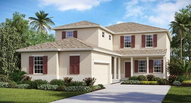 it also connects winter garden with nearby communities and attractions providing traffic free access to the new western entrance of walt disney world - New Homes In Winter Garden Florida