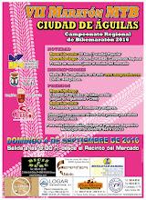 VII Maratón MTB Ciudad de Águilas