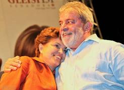 Fuerza Pta Dilma , fuerza  hermanos de la Patria Grande !!! ♥