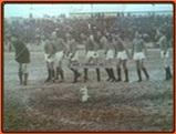 Adanaspor ilk kurulduğu yıllardan.