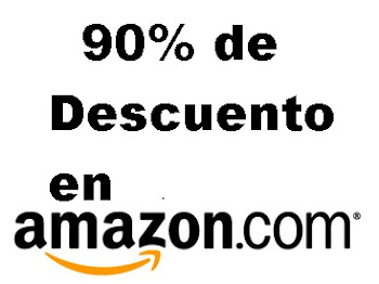 Como Conseguir un 90% de Descuento en Amazon