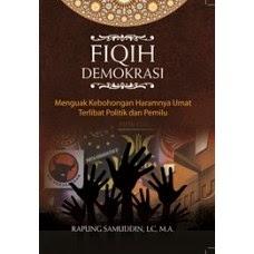 Buku: Fiqih Demokrasi