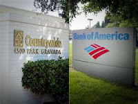 Bank of america countrywide settlement