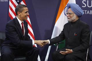 Indo US ties