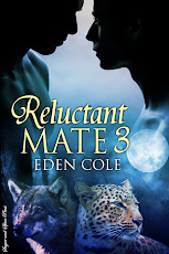 Reluctant Mate 3