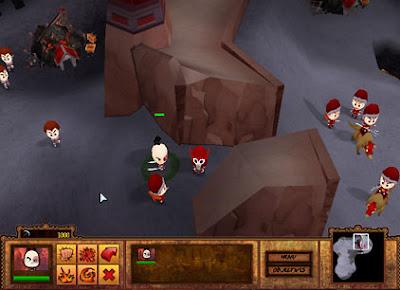 Download Game Full Version Avatar Bobble Battles Mediafire img