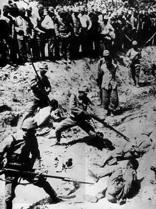"a history on the nanjing massacre in china 1937 1945 The making of the ""rape of nanking"": history and memory in japan, china,  the internationalization of the nanjing massacre  (the war years 1937–1945,."