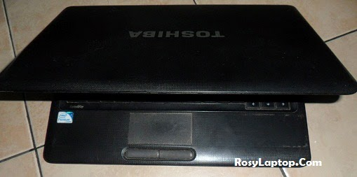 Toshiba Satellite C640 Intel B940