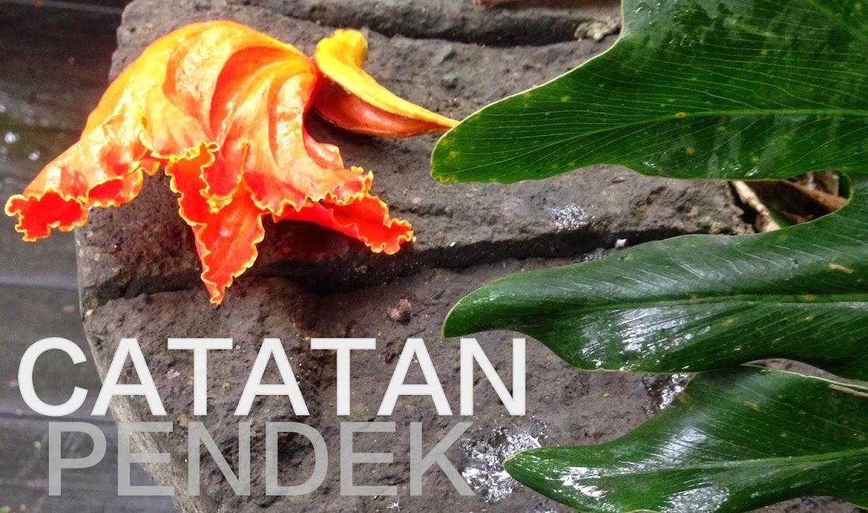 CATATAN PENDEK