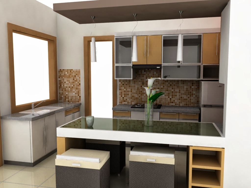jual kitchen set minimalis jakarta 08158308860