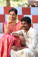 Sivakarthikeyan and Sri Divya in Varutha Padatha Valibar Sangam Movie Stills