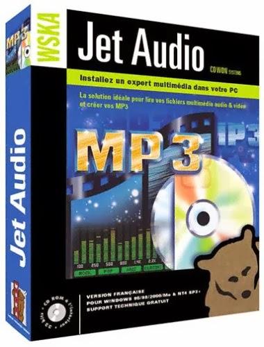 ����� ������ ����� �������� ������� JetAudio 8.1.1 �� ������ ������ ���� 34