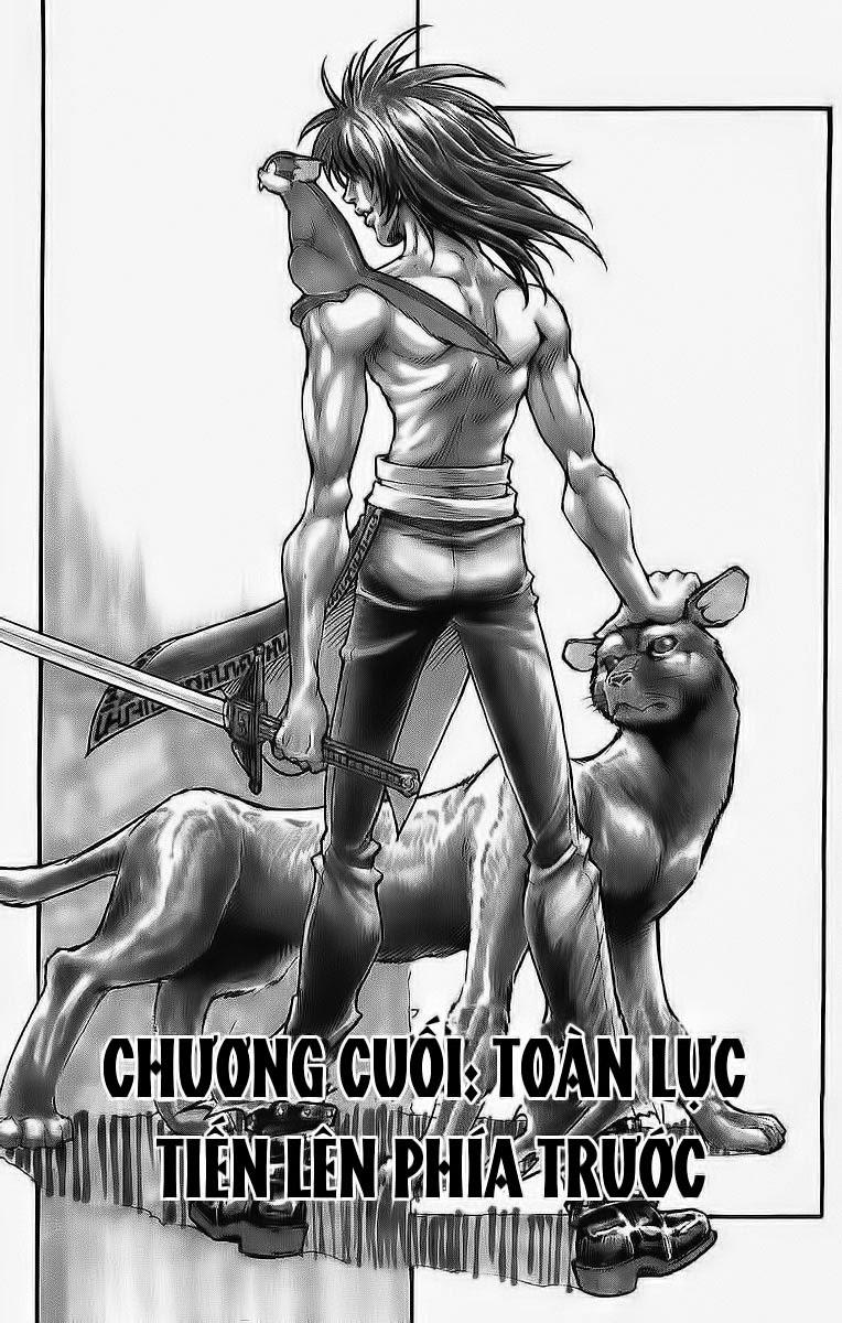 Vua Trên Biển – Coco Full Ahead chap 258 – End Trang 2 - Mangak.info