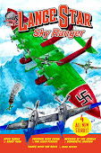 LANCE STAR: SKY RANGER Vol. 3