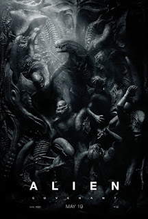 Alien Covenant 2017 Hindi Dual Audio HDCAM [350MB]
