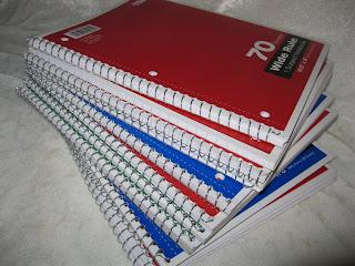 School Supplies - Target