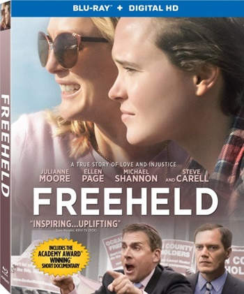 Freeheld (2015) HD 1080p Latino