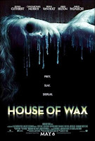 La casa de cera (House of Wax)(2005)