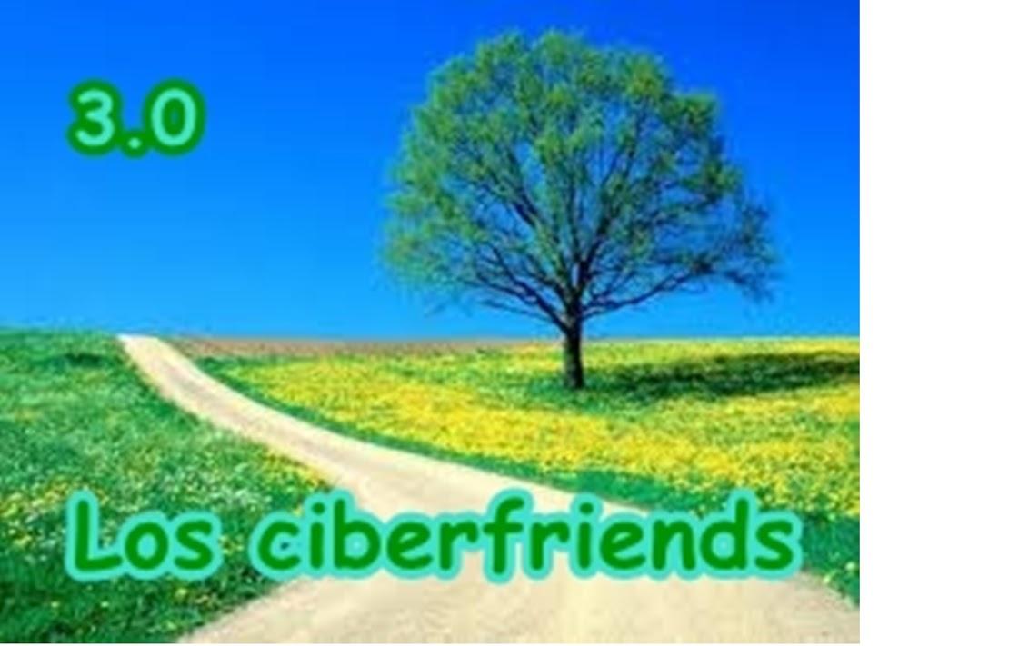Los ciberfriends
