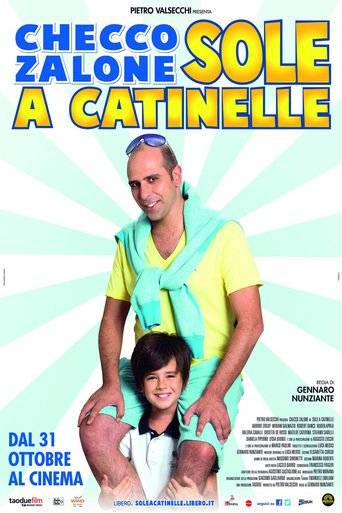 Sole a catinelle (2013) ταινιες online seires xrysoi greek subs