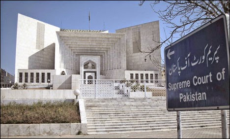 PTI tells SC it considers in supremacy of constitution, law