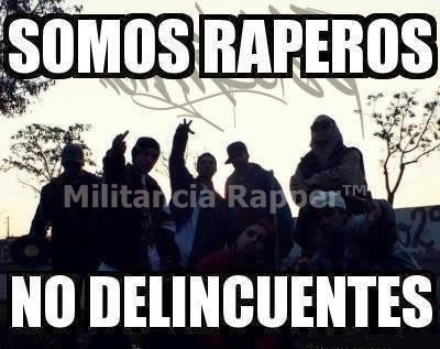 Rap y Hip Hop 2012 Mexicano de Rap Memes de Hip Hop