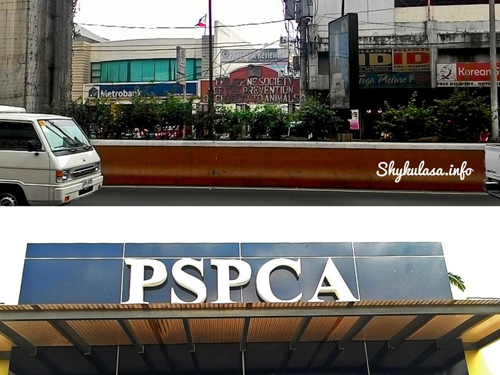PSPCA Pet Shelter and Clinic