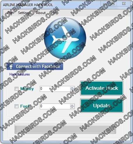 DOWNLOAD AIRLINE MANAGER HACK TOOL