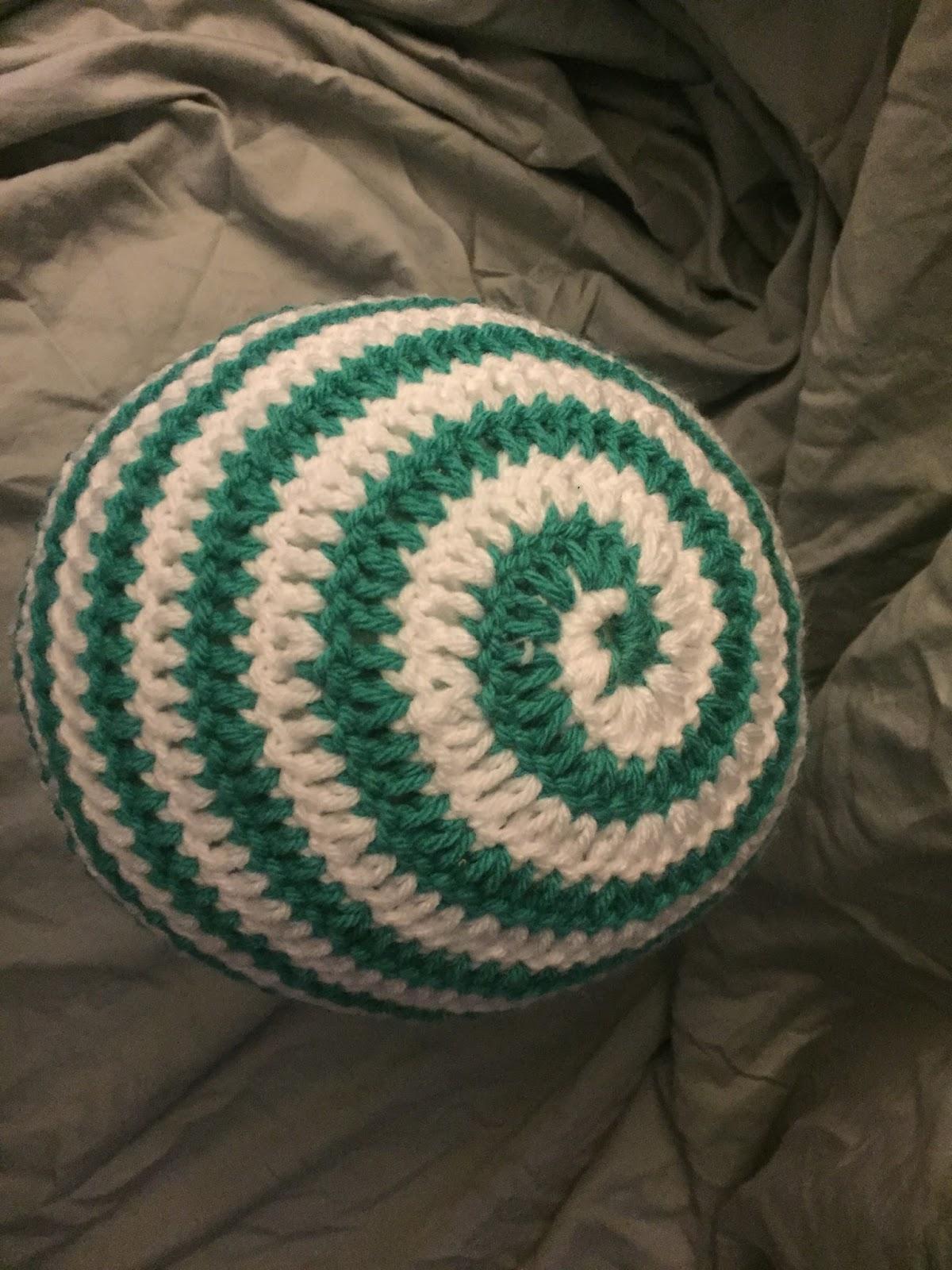 PinkOlay Crochet: 12/08/15