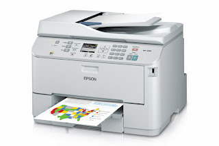 Download Epson WorkForce Pro WP-4533 Printers Driver & instructions installing