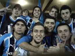 Grêmio 0 x 2 Boca Juniors - 2007