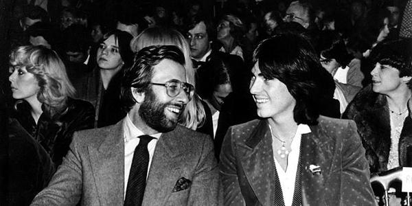 Умер продюсер первого альбома группы Space - Jean-Philippe Iliesco de Grimaldi