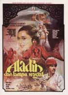 film Aladin dengan Lampoe Wasiat