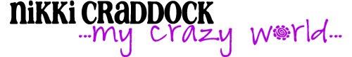 Nikki Craddock