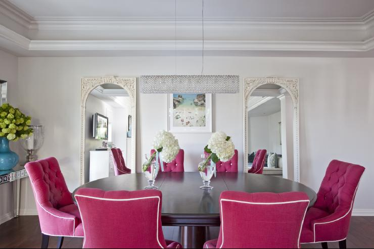Amazing Hot Pink Dining Room Chairs 740 x 493 · 44 kB · jpeg