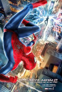 The Amazing Spiderman 2 El Poder de Electro (2014)