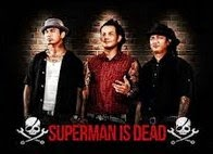 Kita Vs Mereka - Superman Is Dead