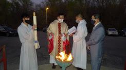 Hình ảnh Tuần Thánh và Đại Lễ Phục sinh