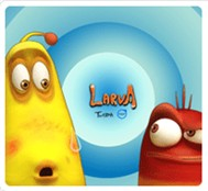 Hoạt hình Larva trọn bộ