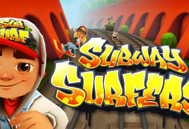 Subway Surf - Trucchi Subway Surf- Cheats Subway Surfer iPhone iPad