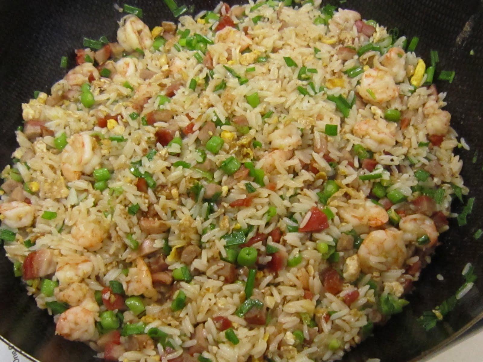 Yang zhou fried rice serenes hobby corner yang zhou fried rice ccuart Images