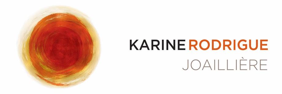 Karine Rodrigue, joaillière.